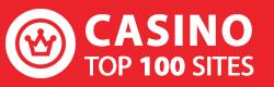 Casinotop100.eu Logo